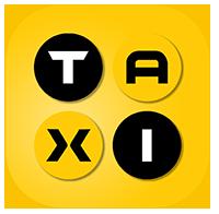 logo taxi polska