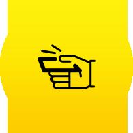 ikona płatności kartą